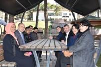 KANADA - Amasya Üniversitesinin 20 Ülkeden Gönül Elçisi Var