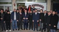 İNİSİYATİF - Arısoy Açıklaması 'Stadyum İnşasından Sonra Zeytinburnu Spor Kulübümüz İnşallah Eski Günlerine Döner'