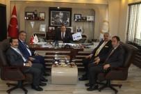 ATSO Başkanı Demirci 'Den 'İstihdam Seferberliği 2019' Çağrısı