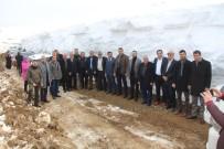Başkan Adayı Mikail Sülük'ten Adil Ve Şeffaf Belediyecilik Vurgusu