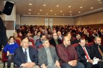 BEÜ'de '28 Şubat Darbesi Ve Türkiye' Konulu Panel