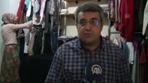 EĞİTİM DERNEĞİ - 'Bir Tebessüme' Gönüllü Hizmet