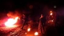 Bitlis'te Baharın Gelişini Kutladılar