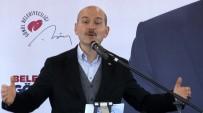ANMA ETKİNLİĞİ - 'Bunların Hedefi Ankara'