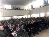 SANAT YILI - Çankırı'da 'İkinci Bahar' Rüzgarı Esti