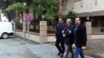 ULUBATLı HASAN - Cezaevi Firarisi Oto Pazarında Yakalandı