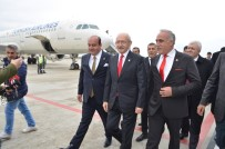 CHP Genel Başkanı Kılıçdaroğlu Açıklaması 'Kavgadan Uzak Duracağız'