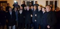 Cumhur İttifakı Sürmene AK Parti Belediye Başkan Adayı Rahmi Üstün Açıklaması 'Gayemiz Hoş Bir Seda Bırakmak'