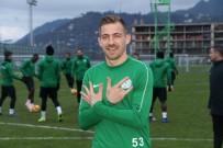 Dario Melnjak Açıklaması 'Fenerbahçe Maçı İlginç Bir Maç Olacak'