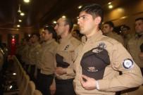 ZÜLFÜ DEMİRBAĞ - Elazığ'da 111 Bekçi Göreve Başladı
