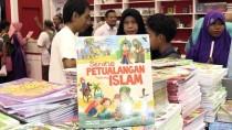 GÜNEY DOĞU - Endonezya'da 18. İslami Kitap Fuarı Başladı