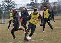 Eskişehirspor Çıkışını Adana Maçıyla Sürdürmek İstiyor