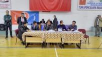 TEMİZLİK GÖREVLİSİ - Gençlik Spor Müdürlüğünde 24 Personel İçin Kura Çekimi Yapıldı