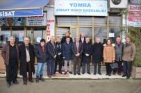 İYİ Parti Yomra Belediye Başkan Adayı Bıyık Açıklaması 'Birlikte Başaracağız'