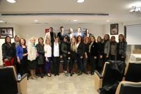 Kadın Ve Genç Girişimciler İcra Kurulu'nu Seçti