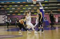 ALEYNA - Kadınlar Basketbol Türkiye Kupası Açıklaması Çukurova Basketbol Açıklaması 77 - Beşiktaş Açıklaması 66