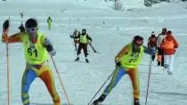 TÜRKIYE KAYAK FEDERASYONU - Kayaklı Koşu Ligi 2. Etap Yarışları Tamamlandı