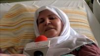OMURİLİK - Kırşehirli Şengül Ünal Dermanı Kayseri Şehir Hastanesi'nde Buldu