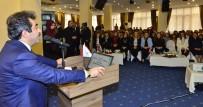 İSTANBUL AYDIN ÜNİVERSİTESİ - Kızlar İçin STEM Projesi Sona Erdi