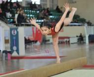 Kızlarda Bayburt, Erkeklerde İse Rizeli Cimnastikçiler Büyük Başarı Elde Etti