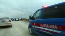KURAN KURSU - Konya'da Silahlı Kavga Açıklaması 1 Ölü, 3 Yaralı