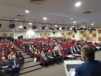 HER AÇIDAN - Kula'da 2023 Eğitim Vizyonu Toplantısı Yapıldı