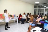 Nevşehir'de Okul Öncesi Çocuk Gelişimi Ve Eğitim Kursu Devam Ediyor