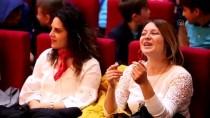 Öğrencilerden 'Barış Manço'nun Anısına Konser