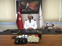 Op. Dr. Akkurt, Yozgat Şehir Hastanesi Başhekimi Oldu