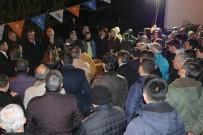 HAVAİ FİŞEK - Şahin 'Belediye Başkanlığı Makamını 1. Kata İndireceğim'
