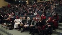 TAKVA - Sakarya'da 'Toplumsal Cinsiyet Adaleti' Konferansı