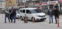Sinop'ta Uyuşturucu Operasyonu Açıklaması 4 Gözaltı