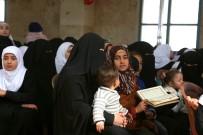 AZEZ - Suriyeli Çocuklar Camide Buluşuyor