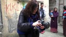 FOTOĞRAFÇILIK - Suriyelilerin Yaşantılarını Fotoğraflarla Anlatacak