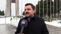 İSMAİL KAŞDEMİR - Tarihi Yarımada 'Eşsiz Zafer'in 104. Yıl Dönümüne Hazırlanıyor