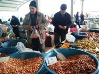 HASAN KAYA - Tohumluk Soğan Fiyatlarının Yükselişi Durdurulamıyor