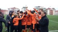 ŞAMPİYONLUK MAÇI - U15 Gençler Ligi Şampiyonu Vitraspor