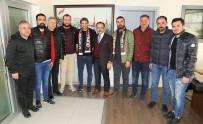 UTAŞ Uşakspor'un Yeni Hocası Mehmet Yozgatlı