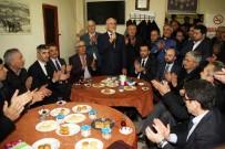 YUSUF ZIYA YıLMAZ - Yılmaz Açıklaması '31 Mart'ta Demokrasi Zaferi Yaşanacak'