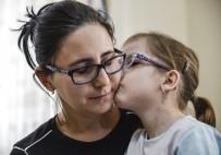 MIDE KANAMASı - Yüzde 93 Engelli Minik Elif'in Cevapsız Sorusu Açıklaması 'Beni Bu Hale Kim Getirdi?'