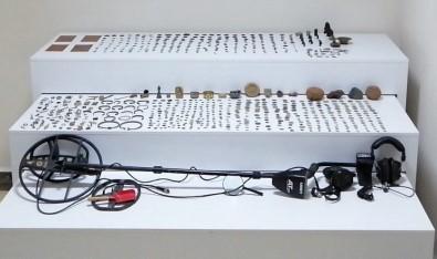 789 Parça Tarihi Eser Ele Geçirildi, 2 Kişi Gözaltına Alındı