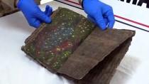 800 Yıllık İbranice Yazılı Kitap İstanbul'da İncelenecek