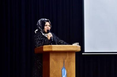 AK Parti Sancaktepe Belediye Başkan Adayı Av. Döğücü Açıklaması 'İslam Coğrafyasının Umudu Türkiye'dir'