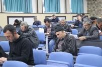 AHMET KOÇ - Aksaray'da 40 Çoban Final İçin Ter Döktü