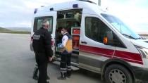 Ambulans Uçak Böbrek Hastası İçin Havalandı