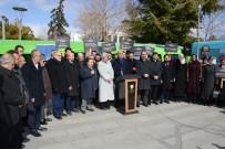 AHMET ÖZDEMIR - Angı Açıklaması 'Devletimizi, Bayrağımızı, İstiklalimizi Ve Demokrasimizi Koruyacağız'