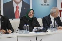 Bakan Selçuk Açıklaması 'Geleceğin Güçlü Türkiye'sini İnşa Etmek Hep Beraber Olacak'