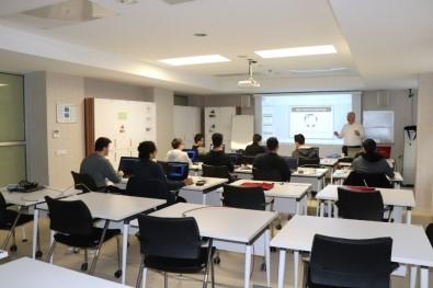 BAKKA Siber Güvenlik Uzmanı Eğitiyor