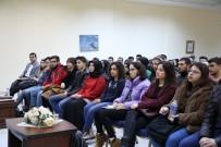 Bartın Üniversitesi'nde 'Erasmus Tanıtım Günü' Gerçekleştirildi
