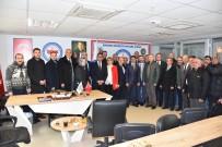 MUHAFAZAKAR - Başkan Çelik Açıklaması 'Her Kesimin Desteğine Talibiz'